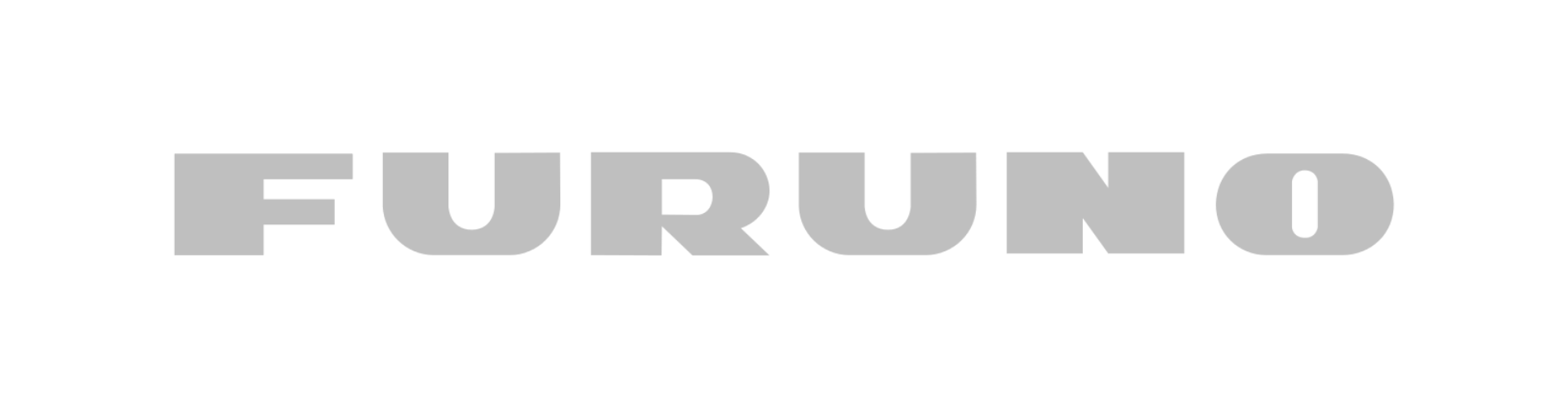 Furuno logo vaalea